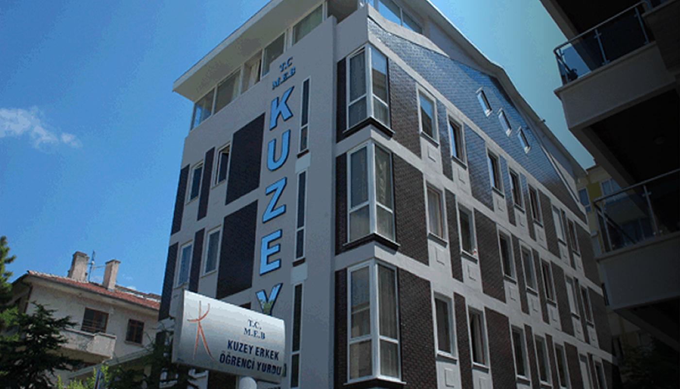 Ankara Kuzey Erkek Yurdu